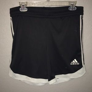 Adidas shorts. Worn but in good condition. Size L